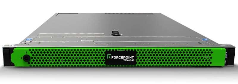 forcepoint v20000