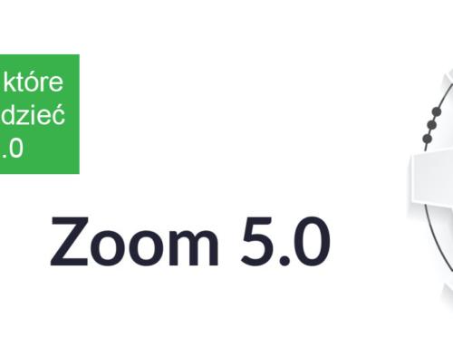 5 rzeczy, które warto wiedzieć o Zoom 5.0
