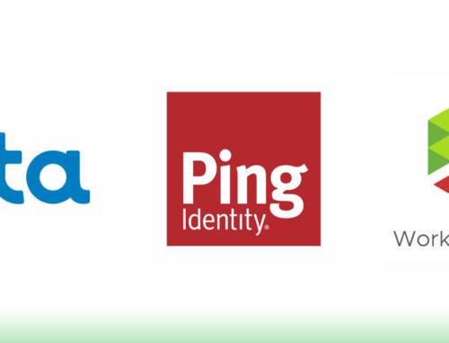 Okta i Ping wraz z rozwiązaniami VMware