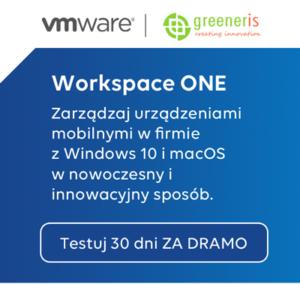 Wypróbuj Wrokspace One