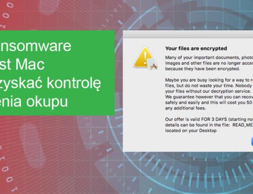 Darmowe narzędzie do deszyfracji dostępne dla ofiar ransomware ThiefQuest