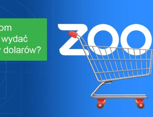 Gdzie Zoom zamierza wydać 2 miliardy dolarów?