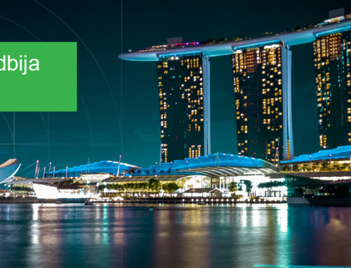 Zoom podbija Singapur