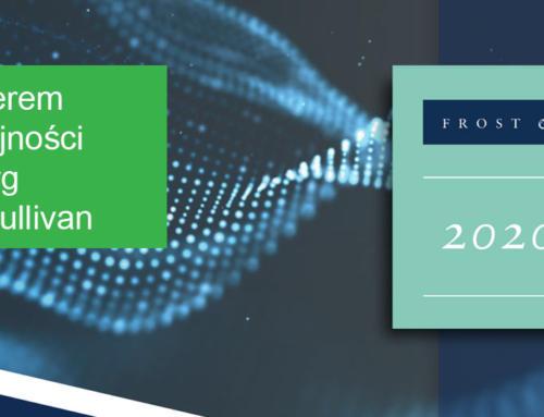 Zoom liderem innowacyjności w 2020 wg Frost & Sullivan
