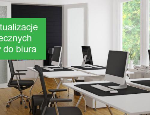 Najnowsze aktualizacje Zoom dla bezpiecznej pracy w biurze