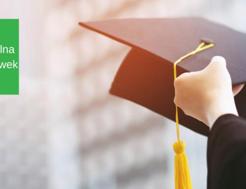 Uroczystość szkolna online – 7 wskazówek